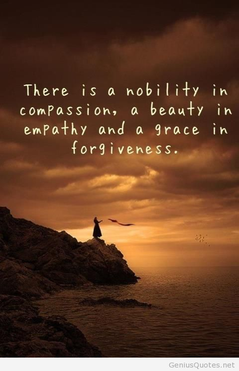Compassion-Empathy-and-Forgiveness